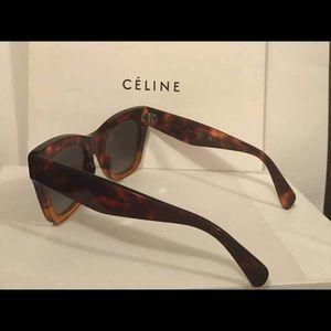 db48e55aee2c Celine Accessories - Celine Sunglasses CL 41090 S